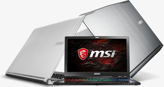 Réparation PC portable MSI montréal par de vrais experts